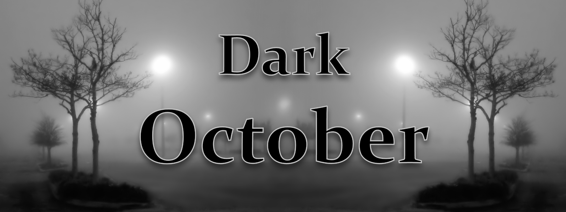Dark October Game.