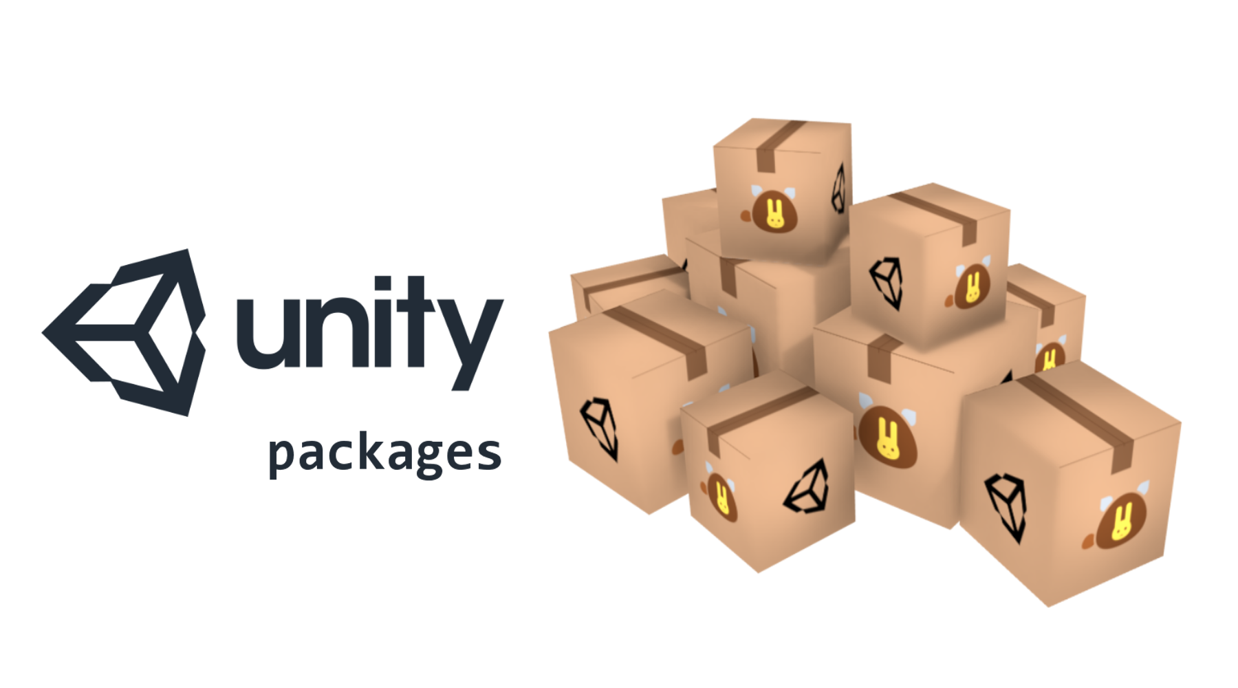 Bun Bun studios offer custom made to ready made unity 3D packages